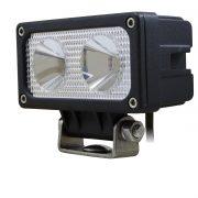 LED WORKLAMP 10-30V 2 X 10W FLOOD