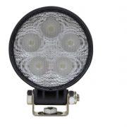 LED ROUND MINI WORKLAMP 70MM 10-30V 5X3W