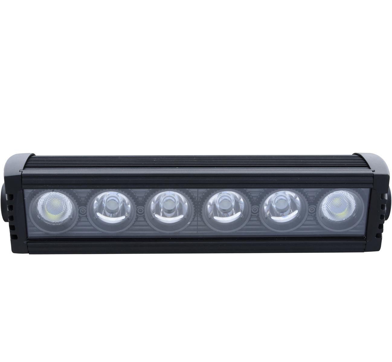 Led light bar single row 60w adj mount c ap auto led light bar single row 60w adj mount c aloadofball Images