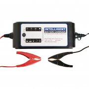 9 Stage Intelligent Charger 8amp